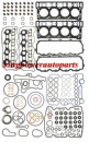 HS54450 FORD POWERSTROKE 6.0L HEAD GASKET SET WITH 18MM DOWELS