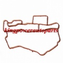 OIL COOLER GASKET FOR JCB 3CX 4CX OEM 320-04113