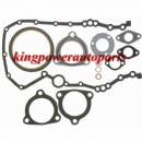 1609367 CATERPILLAR 3406B REAR STRUCTURE GASKET SET