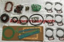 COMPLETE GASKET SET FIT FOR KOMATSU 6D125 NEW 6155-K1-9900 6155-K2-9900
