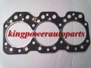 CYLINDER HEAD GASKET FIT FOR YANMAR 6CH OEM 127616-01332