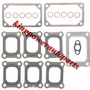 3092641 VOLVO INTAKE AND EXHAUST MANIFOLD GASKET SET D12C