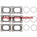 276930 VOLVO INTAKE AND EXHAUST MANIFOLD GASKET SET D12A