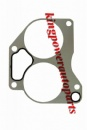 CUMMINS ISX QSX THERMOSTAT COVER GASKET 3680602