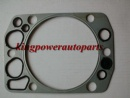 CYLINDER HEAD GASKET FOR MERCEDES OM401 OM402 OM422 OM442 125MM RUBBER HOLE