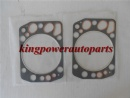 CYLINDER HEAD GASKET FOR MAN 125MM OM401 OM402 OM422 OM442 COPPER HOLE 51039010298