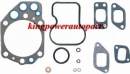 SCANIA DS9 CYLINDER HEAD GASKET SET OEM 551484