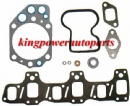 SCANIA DS9 CYLINDER HEAD GASKET SET OEM 551570