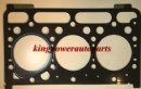 CYLINDER HEAD GASKET FOR KUBOTA D1503