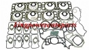GASKET SET FOR MERCEDES ACTROS MP1 MP2 OM502 8 CYLINDER
