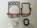 HEAD GASKET SET FOR MERCEDES AXOR MP2 OM457 NEW