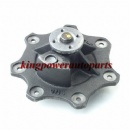 WATER PUMP FOR PERKINS NAVISTAR DT466 1817687C92