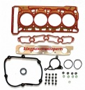 Cylinder Head Gasket Set Fits VW AUDI A3 A4 A5 Q5 NEW BEETLE GOLF 1.8L 2.0L HS1934