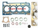Cylinder Head Gasket Set Fits VW AUDI A1 A3 CADDY GOLF POLO TOURAN 1.2L HS1938 D40579-00 52288700 02-36650-01