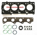 Cylinder Head Gasket Set Fits VW POLO LUPO 1.0L KP-B-VO-085