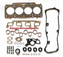 Cylinder Head Gasket Set Fits VW SCIROCCO SHARAN TIGUAN PASSAT CC CADDY GOLF 2.0L DIESEL KP-B-VO-075