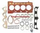 Cylinder Head Gasket Set Fits VW GOLF JETTA PASSAT TOURAN TIGUAN 1.4L HS1701