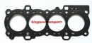 Cylinder Head Gasket Fits FORD FOCUS FUSION FIESTA 1.4L 1253984 3S4G6051AA