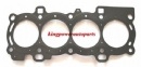 Cylinder Head Gasket Fits FORD FOCUS FUSION FIESTA 1.6L 1305949 4M5G6051CA 255.050