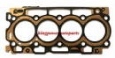 Cylinder Head Gasket Fits FORD FOCUS C-MAX FIESTA FUSION 1.6L DIESEL 9643597480 1229881 30735085