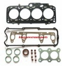 Cylinder Head Gasket Set Fits VW BORA CADDY GOLF PASSAT POLO 1.6L 02-31280-01