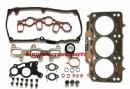 Cylinder Head Gasket Set Fits VW POLO 1.2L 02-40508-01