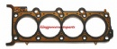 Cylinder Head Gasket Fits FORD 03-04 Lincoln Aviator V8 4.6L 26217PT