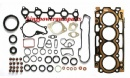 Cylinder Head Gasket Set Fits FORD FIESTA FOCUS FUSION 1.6L 0135GP 51022800
