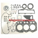 COMPLETE GASKET SET FIT FOR YANMAR 3TNV76