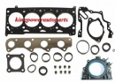 Cylinder Head Gasket Set Fits VW POLO LUPO 1.6L Cylinder Head Gasket Set Fits VW 2003-2008 POLO LUPO 1.6L 50248900