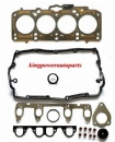 Cylinder Head Gasket Set Fits VW AUDI A4 A6 BORA GOLF CADDY 1.9L DIESEL 428.880