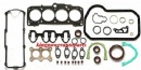 Full Set Gasket Kit Fits VW AD80 GOLF PASSAT POLO VENTO 1.6L 1.8L KP-B-VO-084