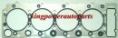 CYLINDER HEAD GASKET FOR ISUZU 4HE1 OEM 8-97354198-1