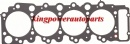 CYLINDER HEAD GASKET FOR ISUZU 4HG1 4HG1T NEW OEM 8-97144-986-0