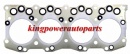 CYLINDER HEAD GASKET FOR ISUZU C190 OEM 5-11141-069-0