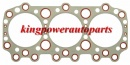 CYLINDER HEAD GASKET FOR ISUZU 6RA1 OEM 1-11141-684-0
