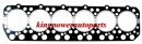 CYLINDER HEAD GASKET FOR NISSAN FE6 11044-Z5514