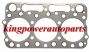CYLINDER HEAD GASKET FOR NISSAN ND6 11044-95000