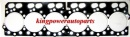 CYLINDER HEAD GASKET FOR NISSAN NF6TA 11044-95506