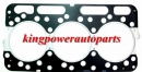 CYLINDER HEAD GASKET FOR NISSAN PF6T 11044-96573