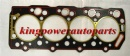 CYLINDER HEAD GASKET FOR MITSUBISHI 4D56 MD137976