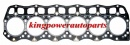 CYLINDER HEAD GASKET FOR MITSUBISHI 6D16-7A ME071327 ME071328 ME071331 ME071733