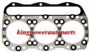 CYLINDER HEAD GASKET FOR MITSUBISHI 6D40 ME121234