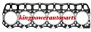 CYLINDER HEAD GASKET FOR MITSUBISHI 6D15-2AT ME071867 ME071327