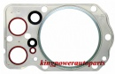 CYLINDER HEAD GASKET FOR MITSUBISHI 6D22 ME061574