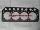 CYLINDER HEAD GASKET FOR MITSUBISHI S4L 31A01-33300