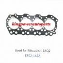 CYLINDER HEAD GASKET FOR MITSUBISHI S4Q S4Q2 32C01-02101