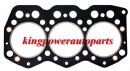 CYLINDER HEAD GASKET FOR MITSUBISHI S6KT 34301-10200 34301-00203 CATERPILLAR 3066 5I7648