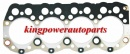 CYLINDER HEAD GASKET FOR MITSUBISHI S4S 32A01-02201