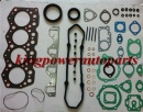 FULL CYLINDER HEAD GASKET SET FOR MITSUBISHI S4E